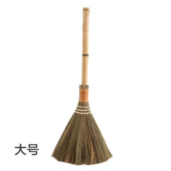 Harga Echo Japanese imports sweeping broom Wood Flooring soft bristle broom home floor hair Cleaning tools broom