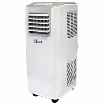 Harga iFan IF9090 Portable Air Conditioner 9000BTU(White)