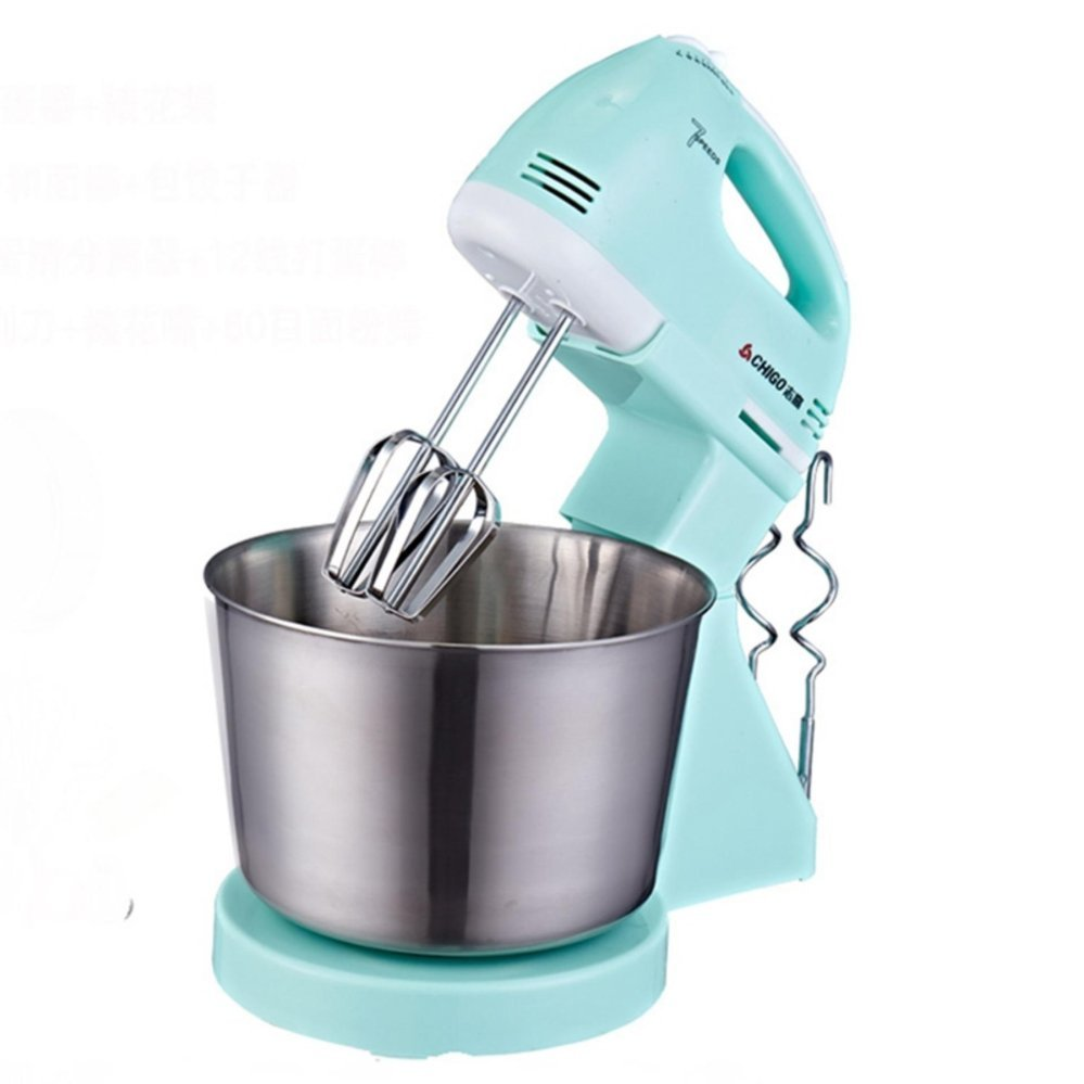 Singapore   (Imported) USA Kitchen Food Blender Hand Stand Mixer ...