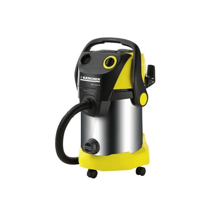 Karcher Multi Purpose Vacuum Cleaner Wd 5 Premium Singapore