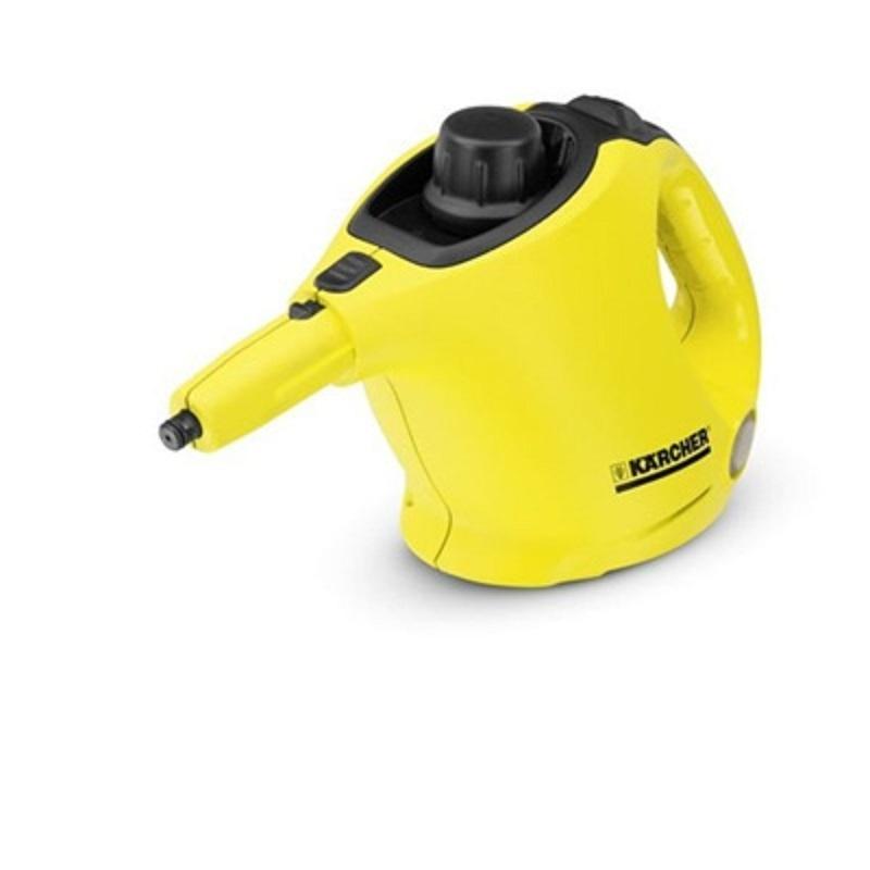 Karcher SC1 Premium Steam Cleaner (Yellow) Singapore