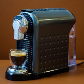 Compare Nespresso Essenza Mini Coffee Machine Red Price In Singapore