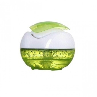 Mini Waterfall USB Purifier Green