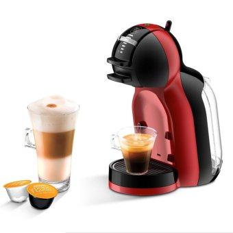 Compare Krups Nescafe Dolce Gusto Drop Kp3505 Capsule Coffee Machine