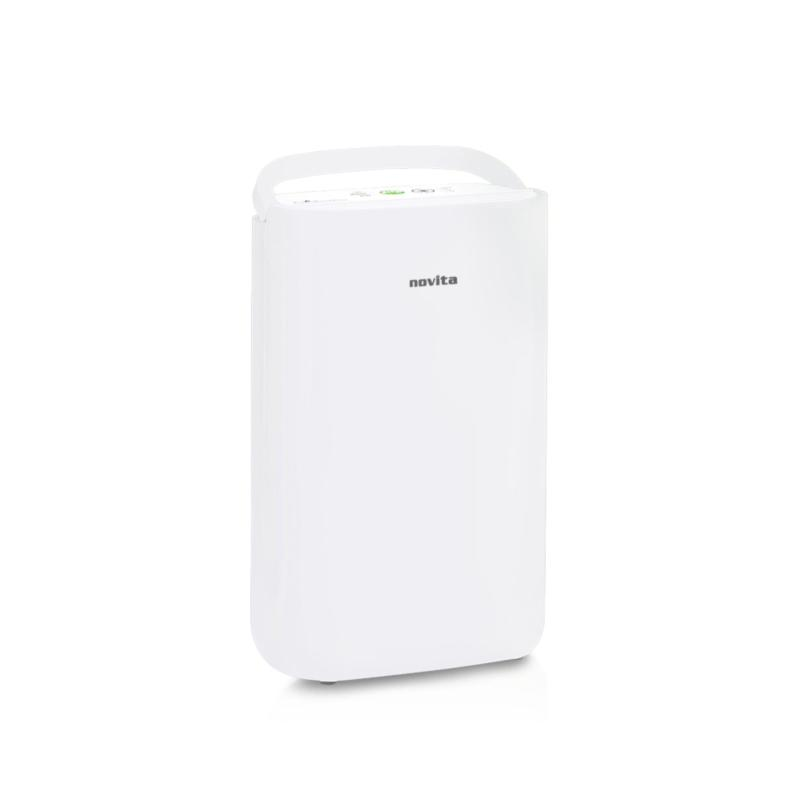 novita Dehumidifier ND315.5 + LaundryFresh™ Enhancement Pack & 3 Years Full Warranty Singapore