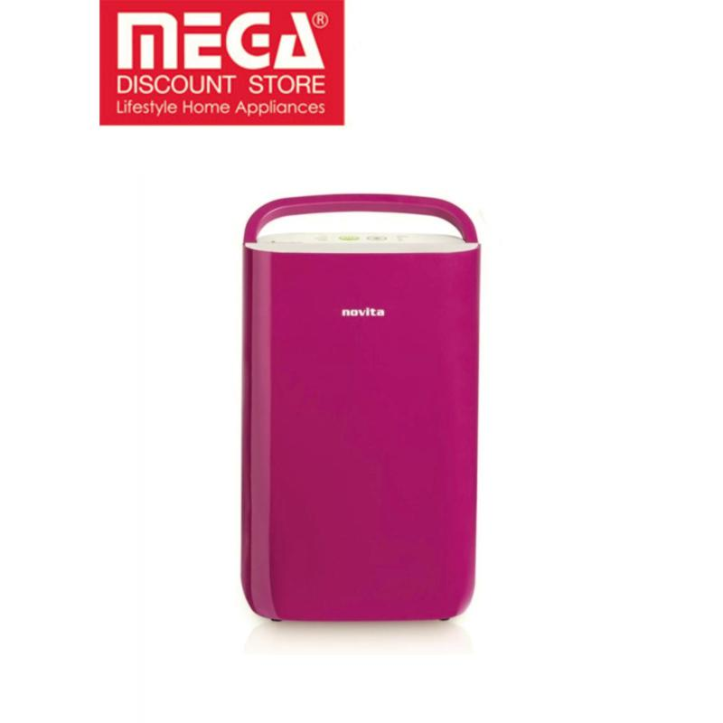 Novita Dehumidifier ND315.5 (Peony Pink) Singapore
