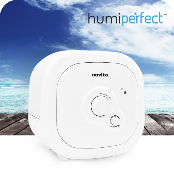 novita humiperfect™ Humidifier NH800 Singapore