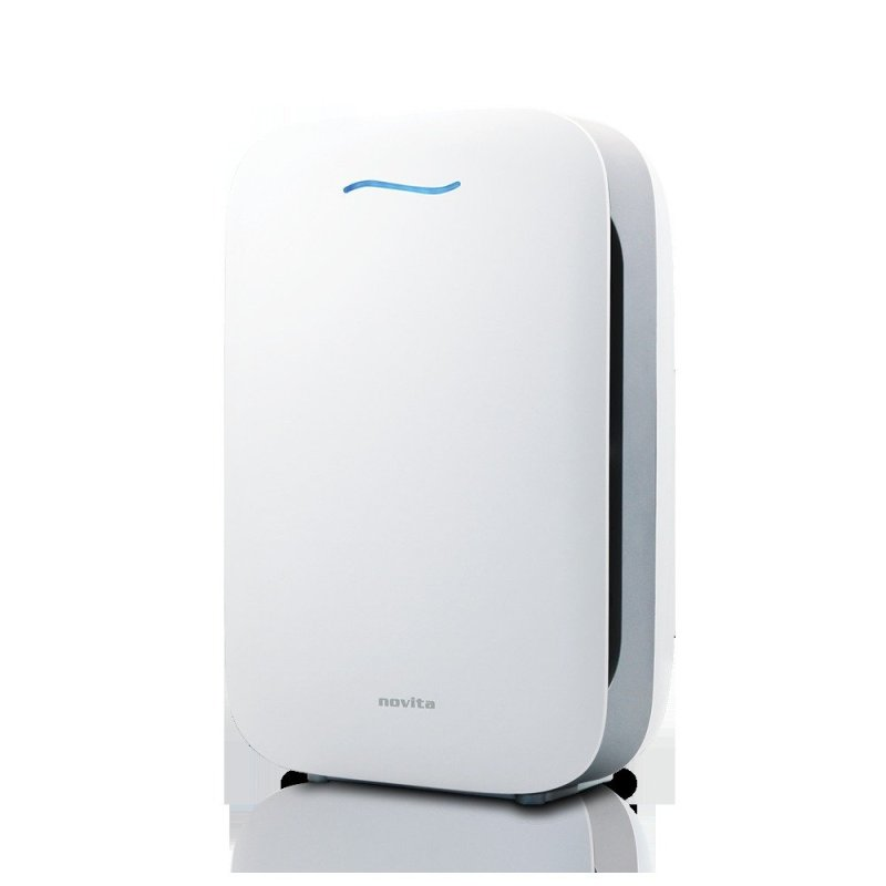 Novita NAP606 Air Purifier White Singapore