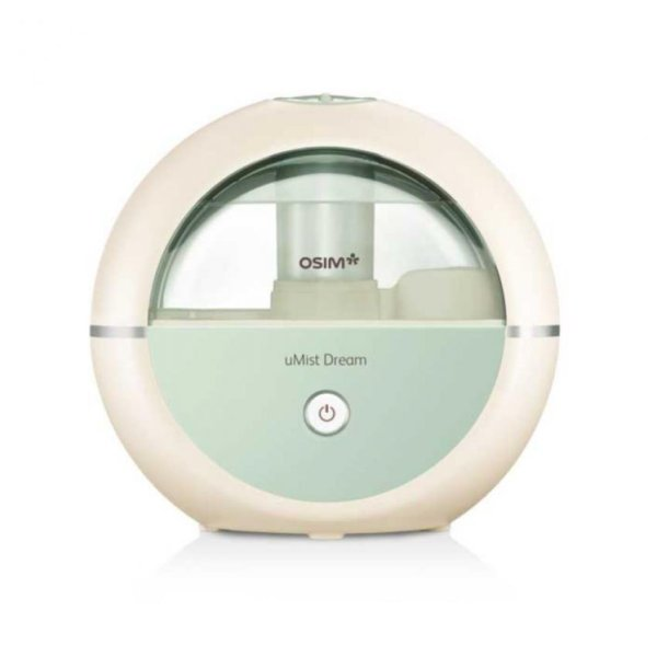OSIM uMist Dream Singapore