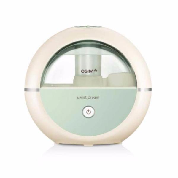 OSIM uMist Dream Air Humidifier Singapore