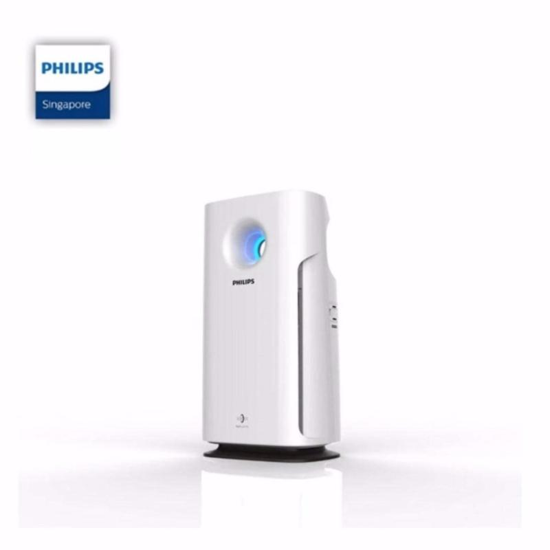 Philips Air Purifier AC3256/30 FREE Additional Set of Filyer FY3433,FY3432 & On Mosquito Repellent Worth with $148 Singapore