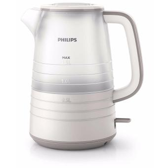 Harga PHILIPS - Daily Collection Electric Kettle, HD9334