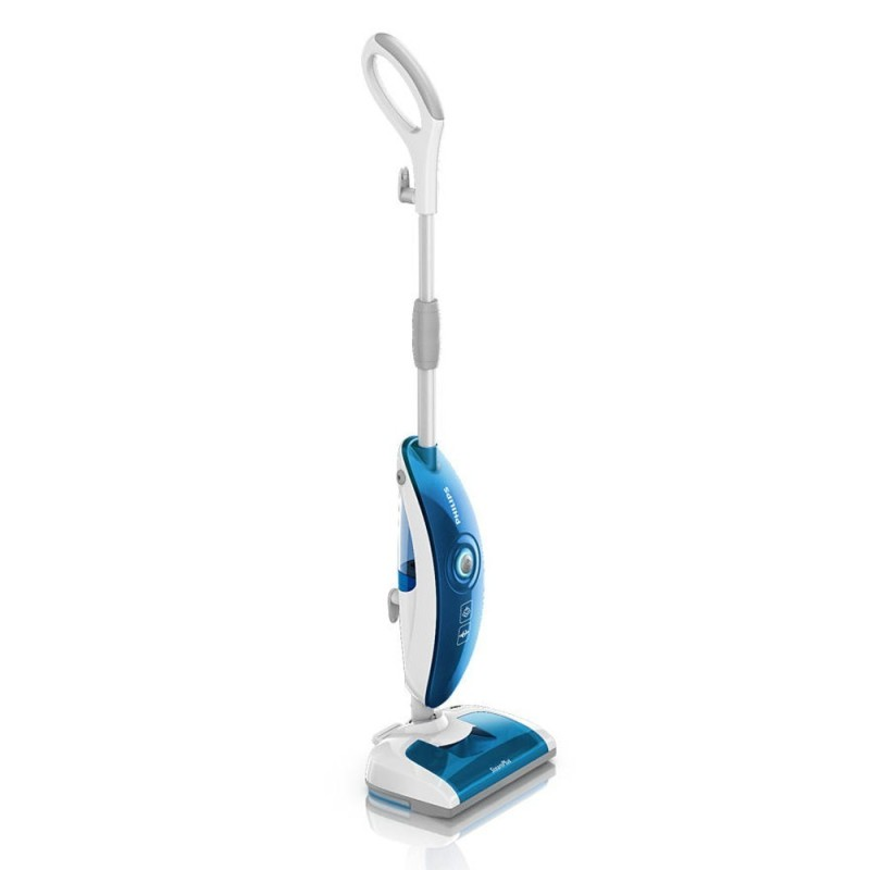 Philips FC7020 Sweep and Steam Cleaner Singapore