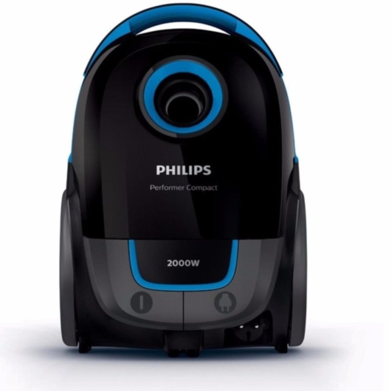 Philips FC8383 Performer Compact Vacuum Cleaner with Bag Singapore
