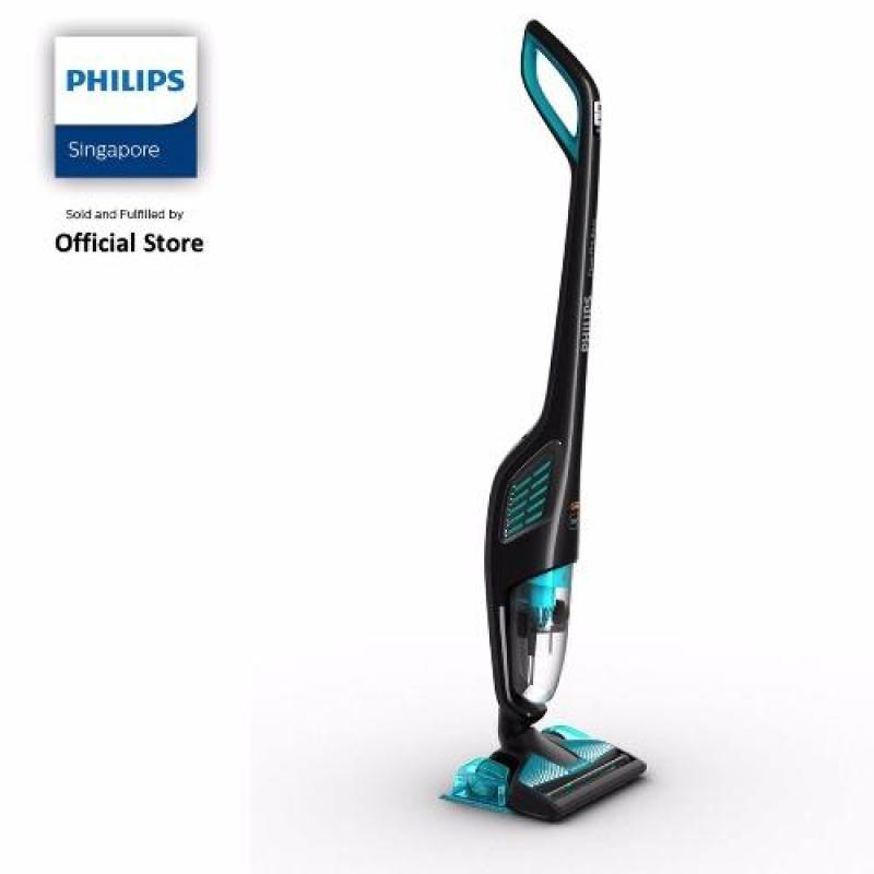 Philips Philips PowerPro Aqua Stick vacuum cleaner 2-in-1 FC6401 Singapore
