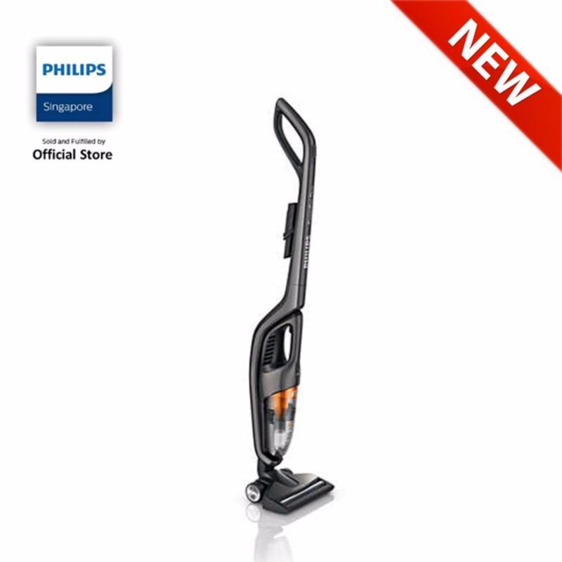 Philips PowerPro 2-in-1 handstick Vacuum Cleaner -  FC6168/01 Singapore