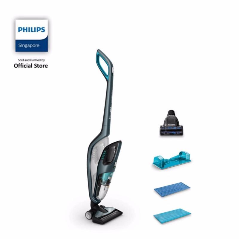 Philips Powerpro Aqua Cordless rechargeable vacuum cleaner - FC6409/61 Singapore