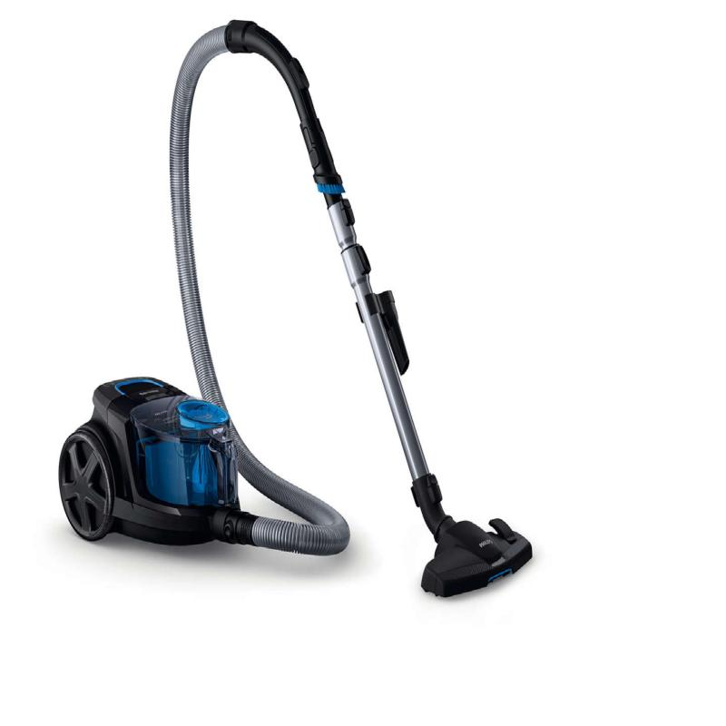 Philips PowerPro Compact Bagless vacuum cleaner with PowerCyclone 5 Technology - FC9350/61 Singapore