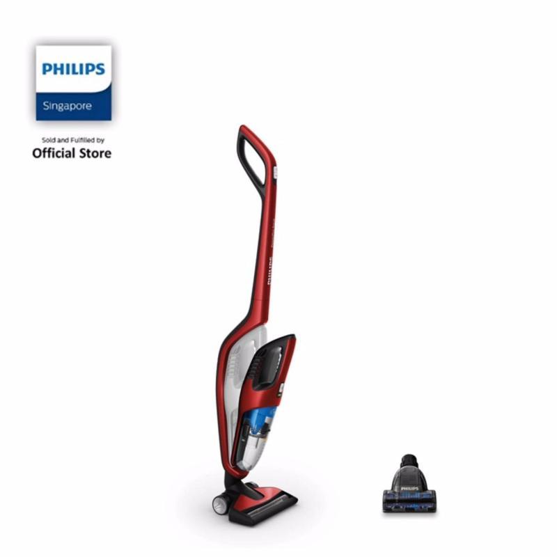 Philips PowerPro  Duo 2-in-1 handstick with PowerCyclone - FC6172/01 Singapore