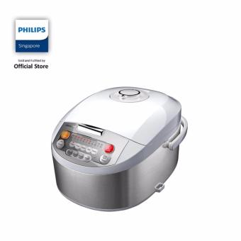 Philips Rice Cooker 1L - HD3031/03
