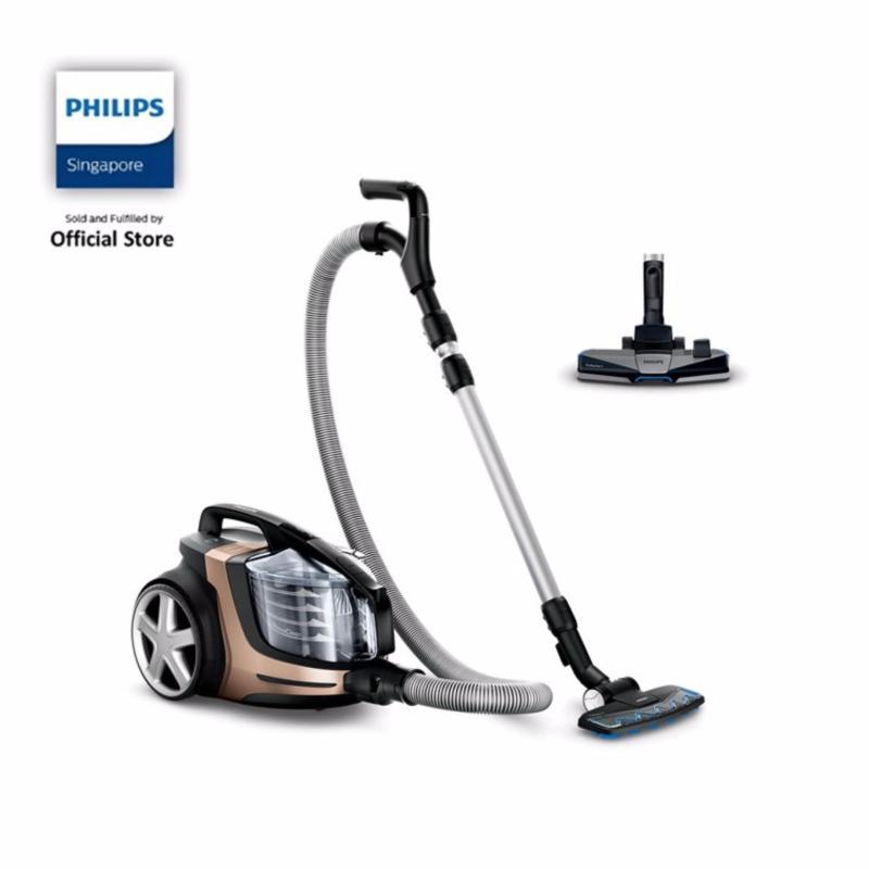 PhilipsPowerPro Ultimate Bagless Vacuum Cleaner - FC9912/61 Singapore
