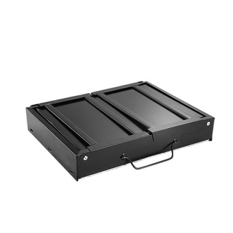 Portable Foldable BBQ Grill Rack S Size