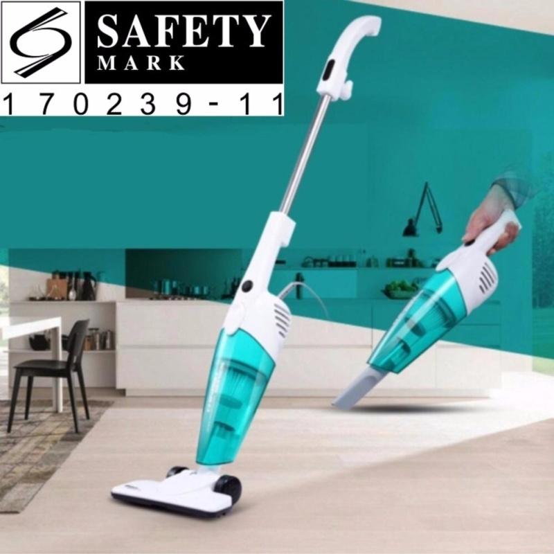 Portable Vacuum Cleaner (Safety Mark) Lifepro DX128C Singapore