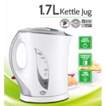 Harga POWERPAC KETTLE MC117