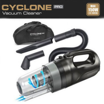 Harga PRO super cyclone Car vacuum cleaner handheld Handy Vacuum Cleaner