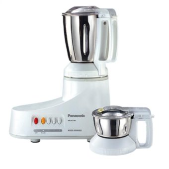 **PSB safety mark approved+ 1 year warranty**Panasonic MX-AC210SBlender Mixer Grinder