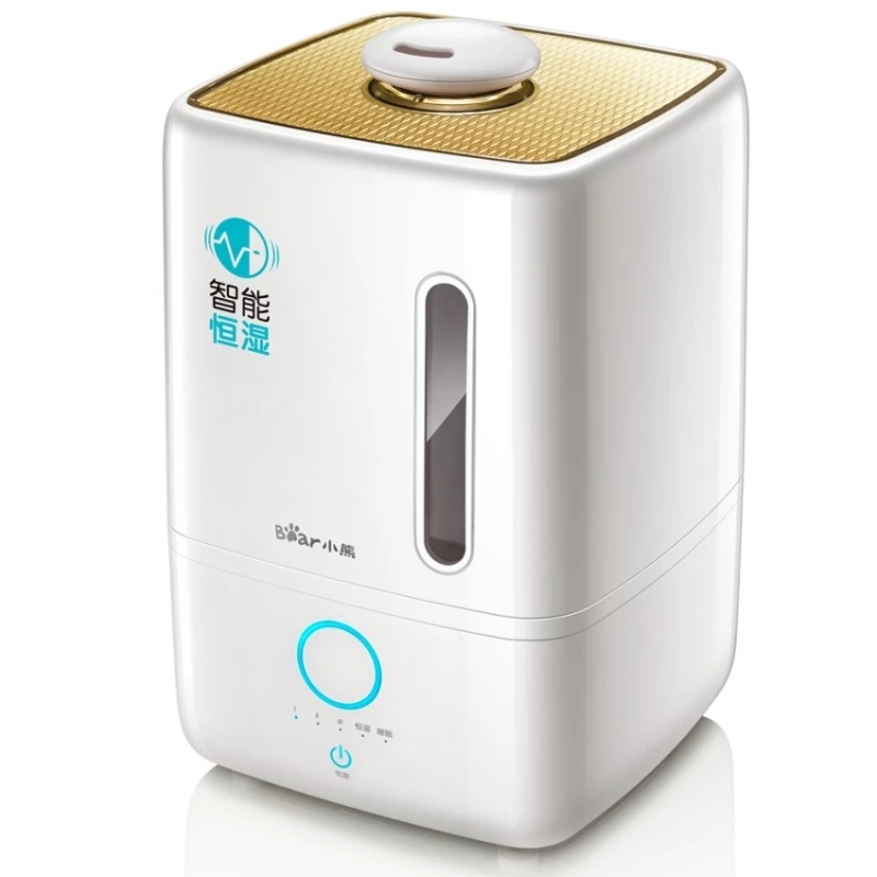 (Ready Stock)Bear JSQ-240WB Home Silent Humidifier Office Mini Large Capacity Bedroom Fragrance Machine - intl Singapore