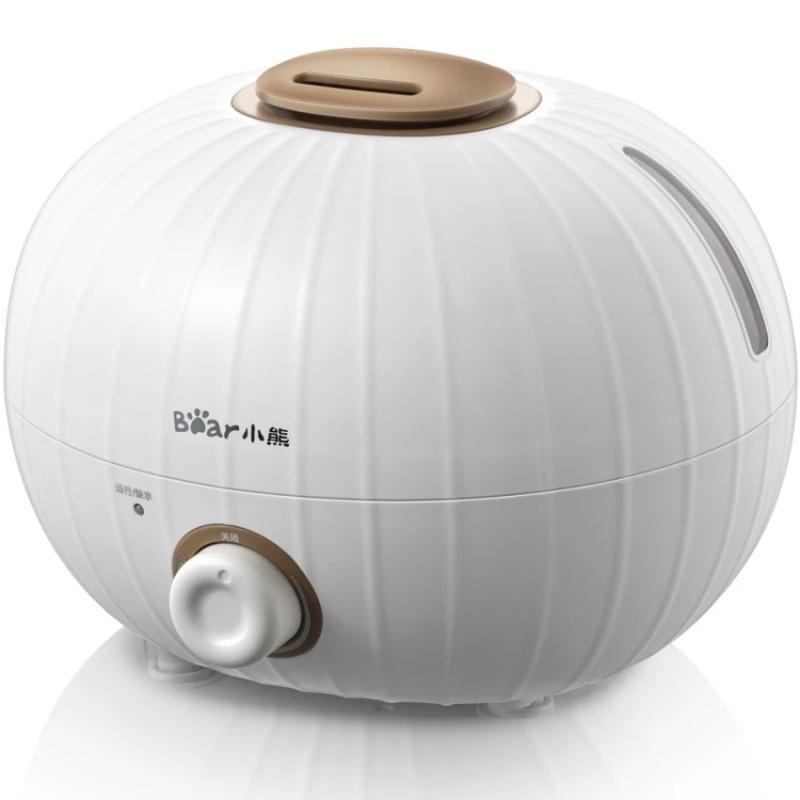 (Ready Stock)Bear JSQ-A10U1 Humidifier Mini Office Small Fragrance Mute Air Humidifying Purifier - intl Singapore