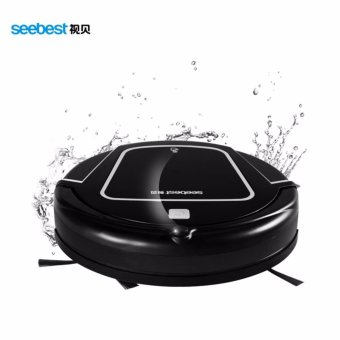 Harga SEEBEST(R) D730 ROBOT VACUUM CLEANER WITH WATER TANK