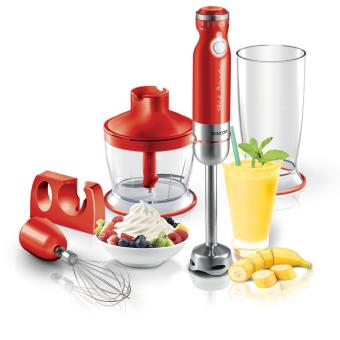 Harga Sencor Hand Blender (Red)