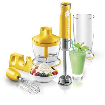 Harga Sencor Hand Blender (Yellow)