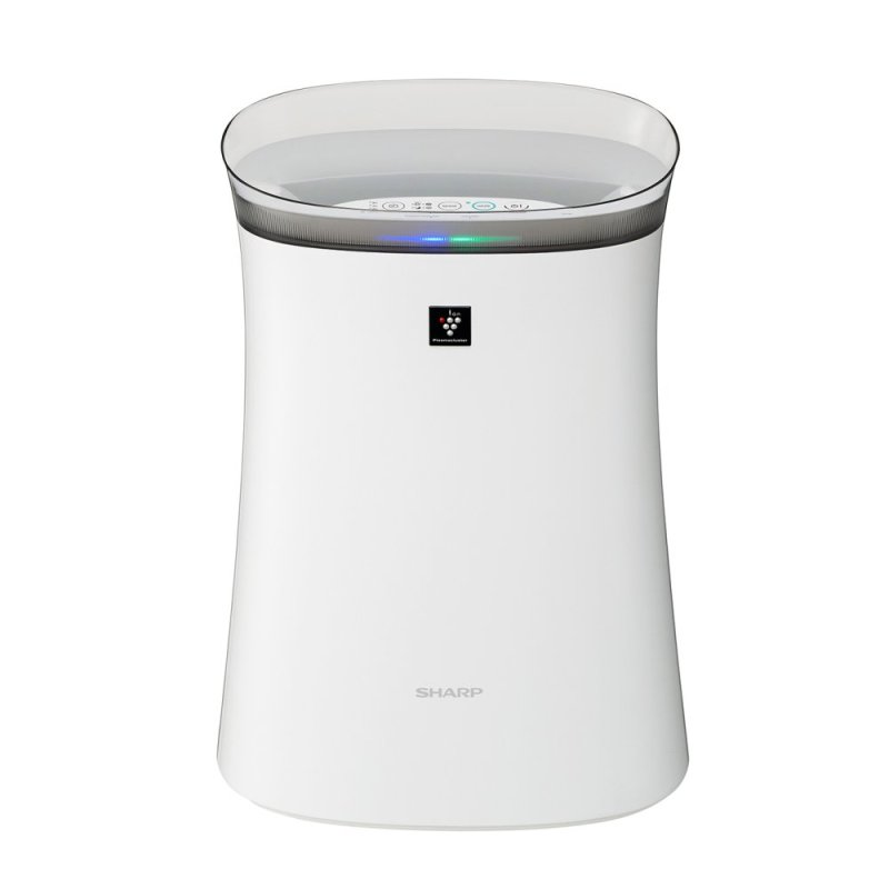 Sharp FP-F40E-W Plasmacluster Air Purifier Singapore