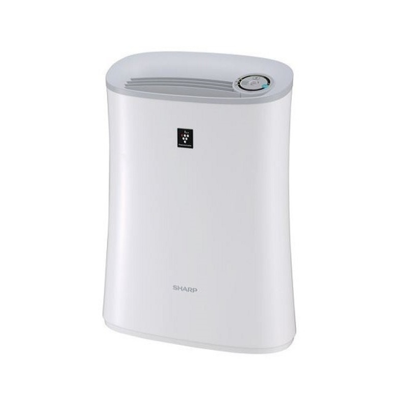Sharp PLASMACLUSTER® AIR PURIFIER FP F30E-C BEIGE Singapore