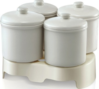 Sona 3.2L Double Boiler SDB 1011 - 2