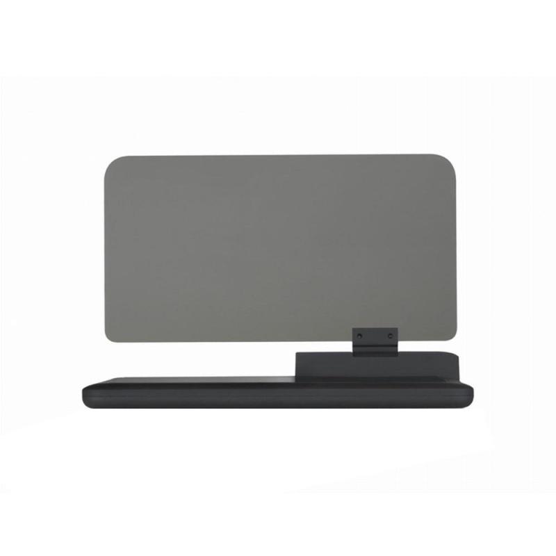 svoovs Head Up Display Holder, Car HUD Phone GPS Navigation Image Reflector, Universal Smart Mobile Cell Phone Holder Mount - intl Singapore