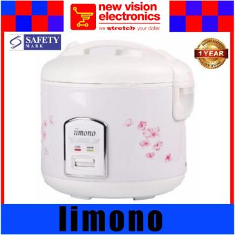 Taiyo Iimono Rice Cooker 1.8L Rc18n. 1 Year Warranty. PSB Safety Mark Approved.