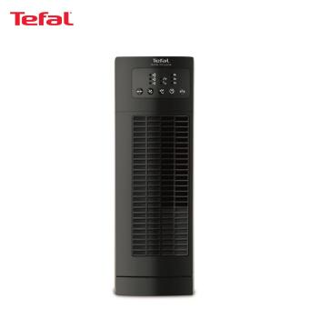 Tefal Crystal Artik Mini Tower Fan VU9050