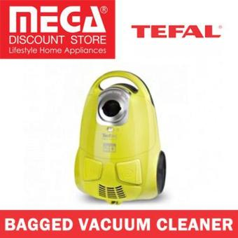 Harga Tefal Tw2422 City Space Bagged Vacuum Cleaner