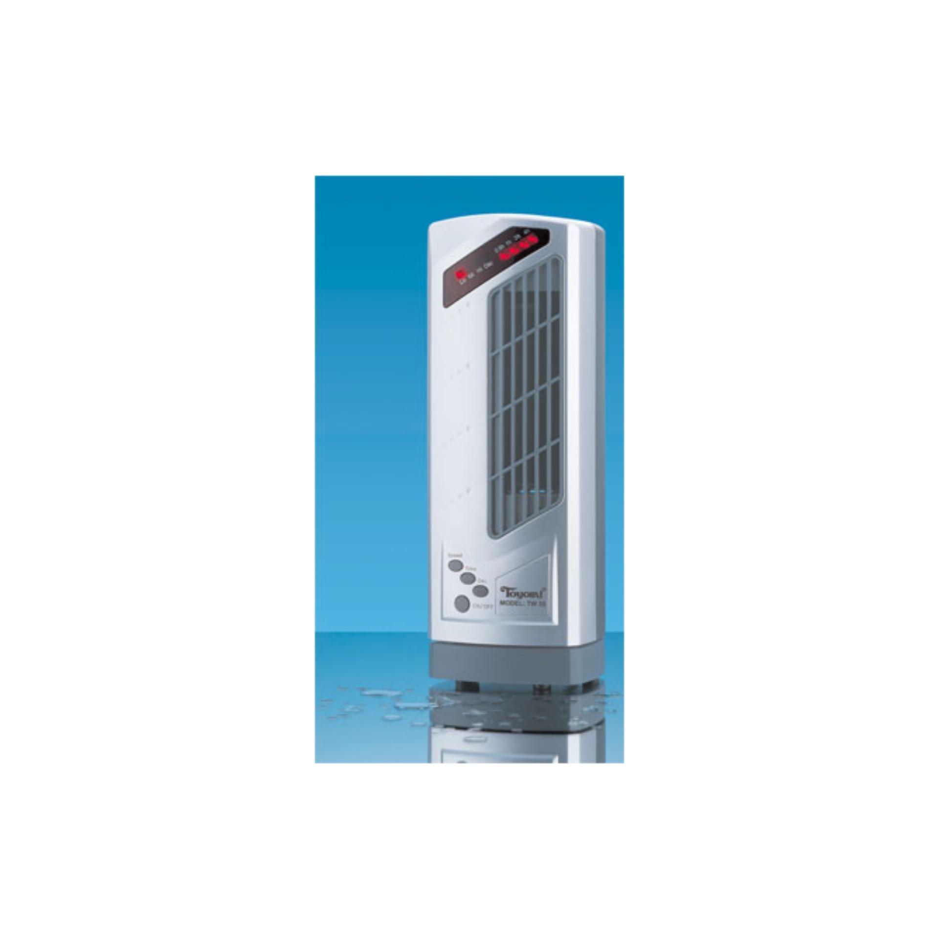 Toyomi Tw 35 Mini Tower Fan Singapore