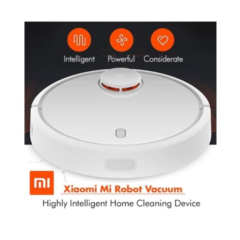 Xiaomi Living Mi Robot Vacuum Cleaner Singapore