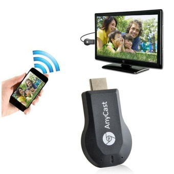1080P AnyCast WiFi Display Dongle Miracast HDMI Airplay AirMirrorDLNA - intl