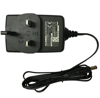 Harga 12V 1A 3pin Power Adaptor with safety mark(pin: 2.1x5.5mm)