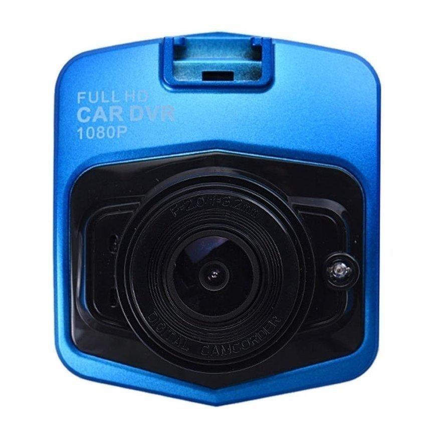 2.4 Full HD 1080P Car DVR Vehicle Camera VideoRecorderDashCamG-sensor - intl