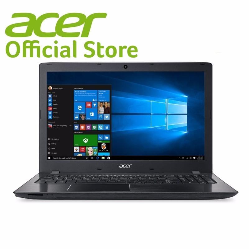 Acer Aspire E15 E5-576G-878J(BLK) - 8th Generation i7 Processor with Nvidia MX150 with Graphics Card