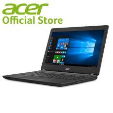 """Acer Aspire ES14 (ES1-432-C9EK) - 14""""/Celeron N3350/4GB RAM/64GB eMMC/W10 (Black)"""