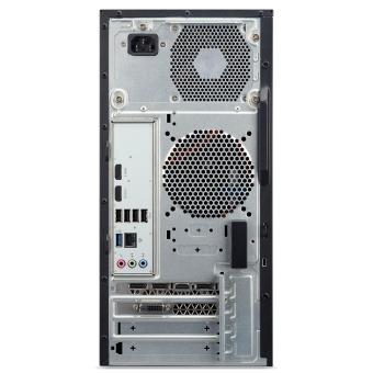 Acer Aspire GX-781 (i770MR81T105) 8GB RAM Gaming Desktop (Black) - 5